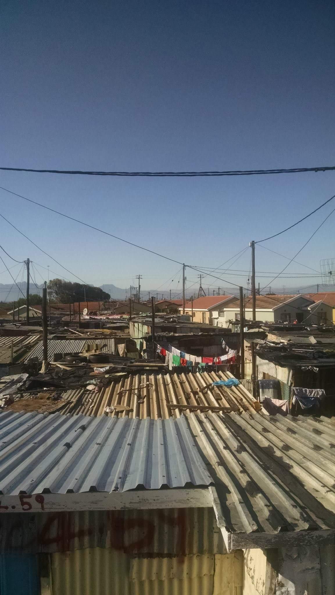 Langa, South Africa
