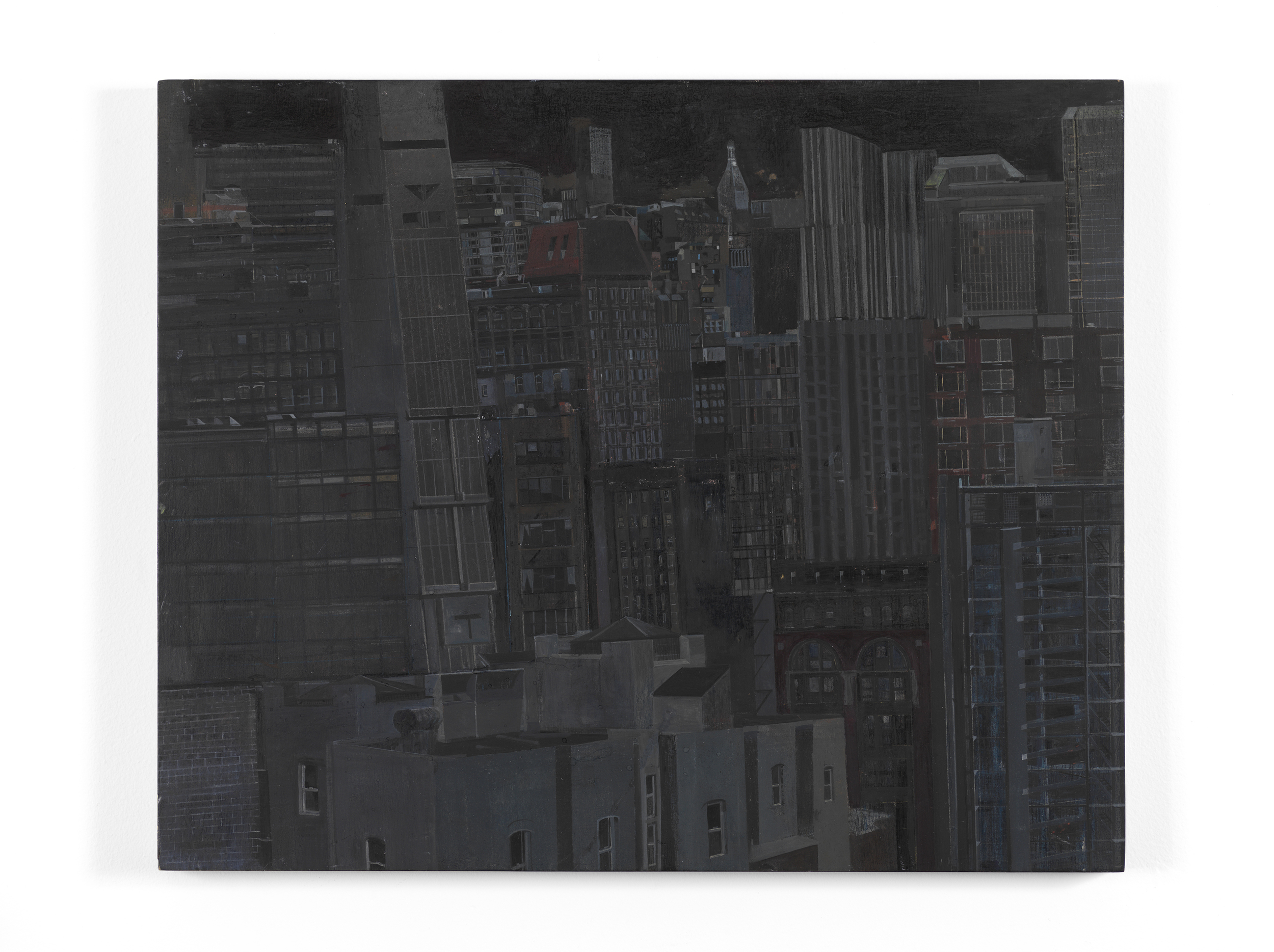 LAMP BLACK (Manhattan)