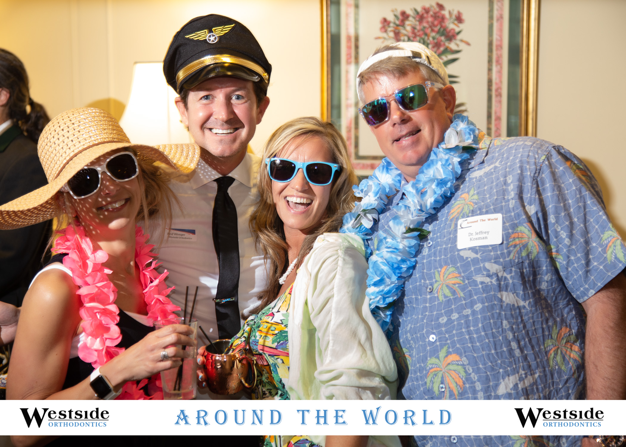 Click the image above or the link below to view the Event Photo Gallery   https://photos.dalemcdonaldphotographer.com/Business/Westside-Orthodontics/2019-Annual-Party/Event-Photos/