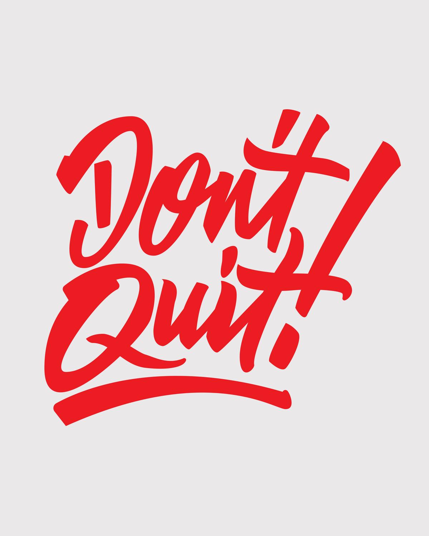 john suder dont quit daily 272