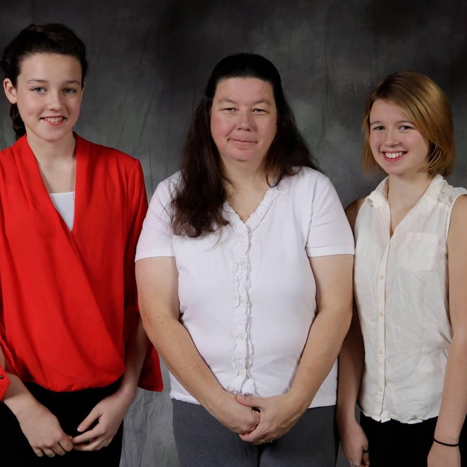 Leadership Team   Heather Gibson