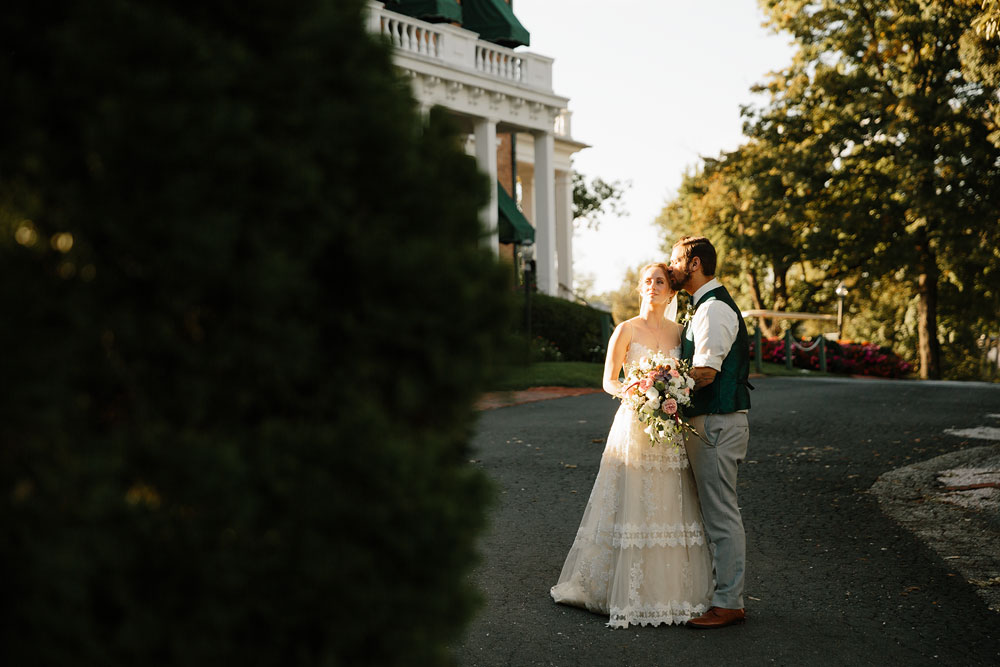 Destination Mansion Wedding at Antrim 1844 near Washington DC - Kaitlin + Eric