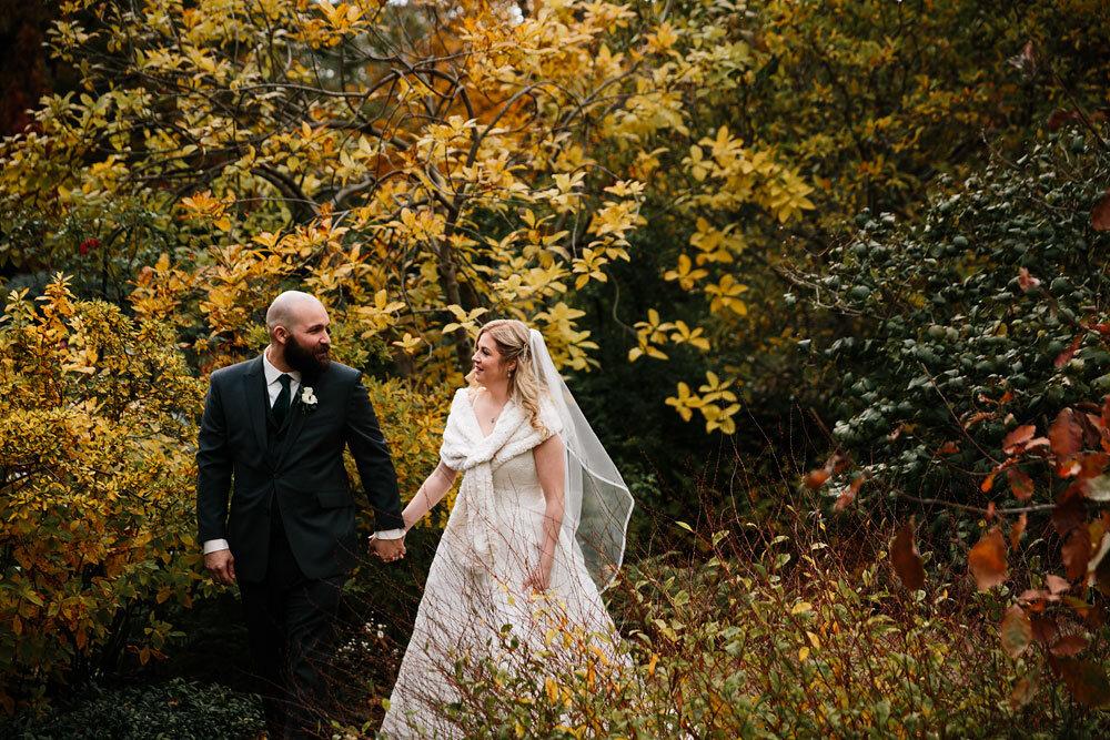 Cleveland Botanical Garden Wedding Photography Cleveland Wedding