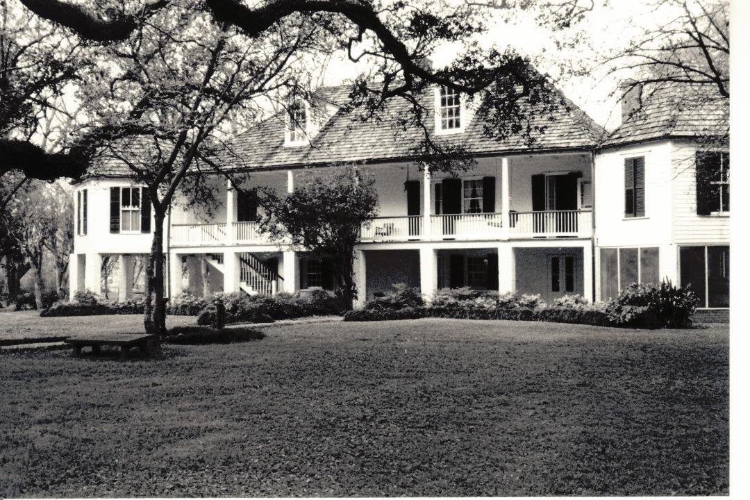HISTORY — Melrose Plantation on raised ranch house plans, raised cottage house plans, raised country house plans, raised beach house plans, raised acadian house plans,