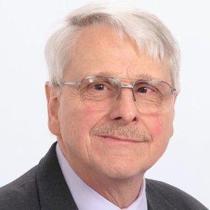 Dr. David Fritzinger