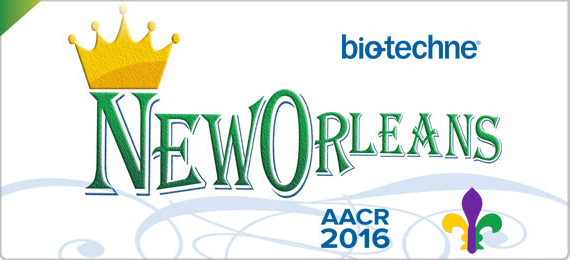 Biotechne new orleans AACR 2016.png