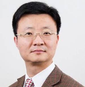 Matthew Lei Ph.D.  CEO QuanDx