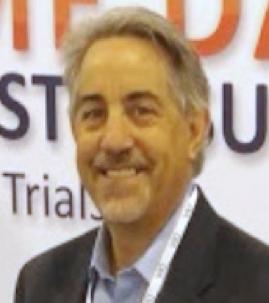 Paul S. Savuto  President & CFO Blinded Diagnostics