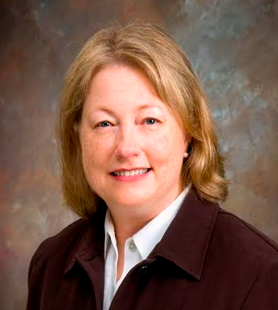 Peggy Mann  Clinics Quality, Safety, Environment Program Manager & POCC University of Texas Medical Branch