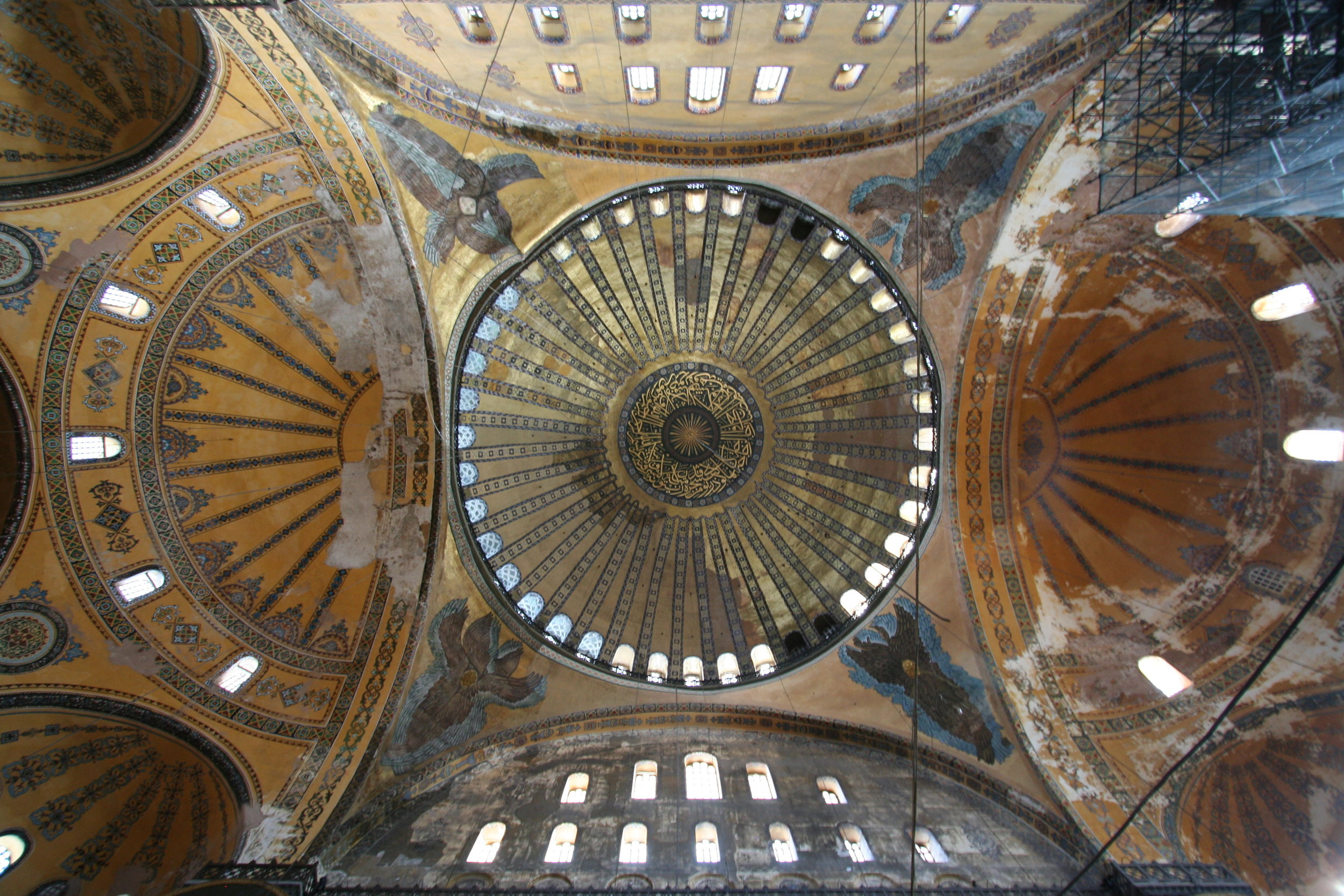 Hagia Sophia - Church