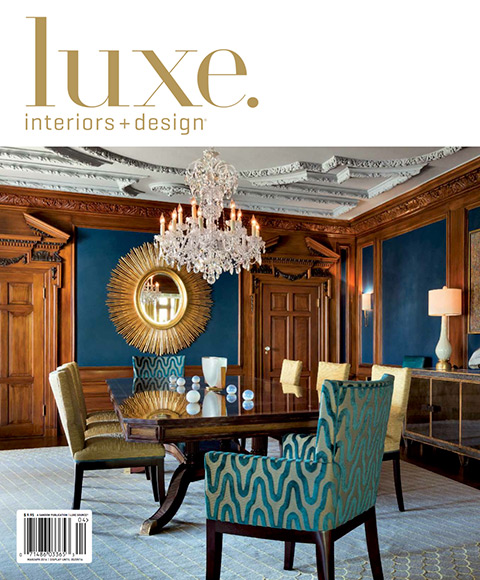 Luxe / March-April 2016