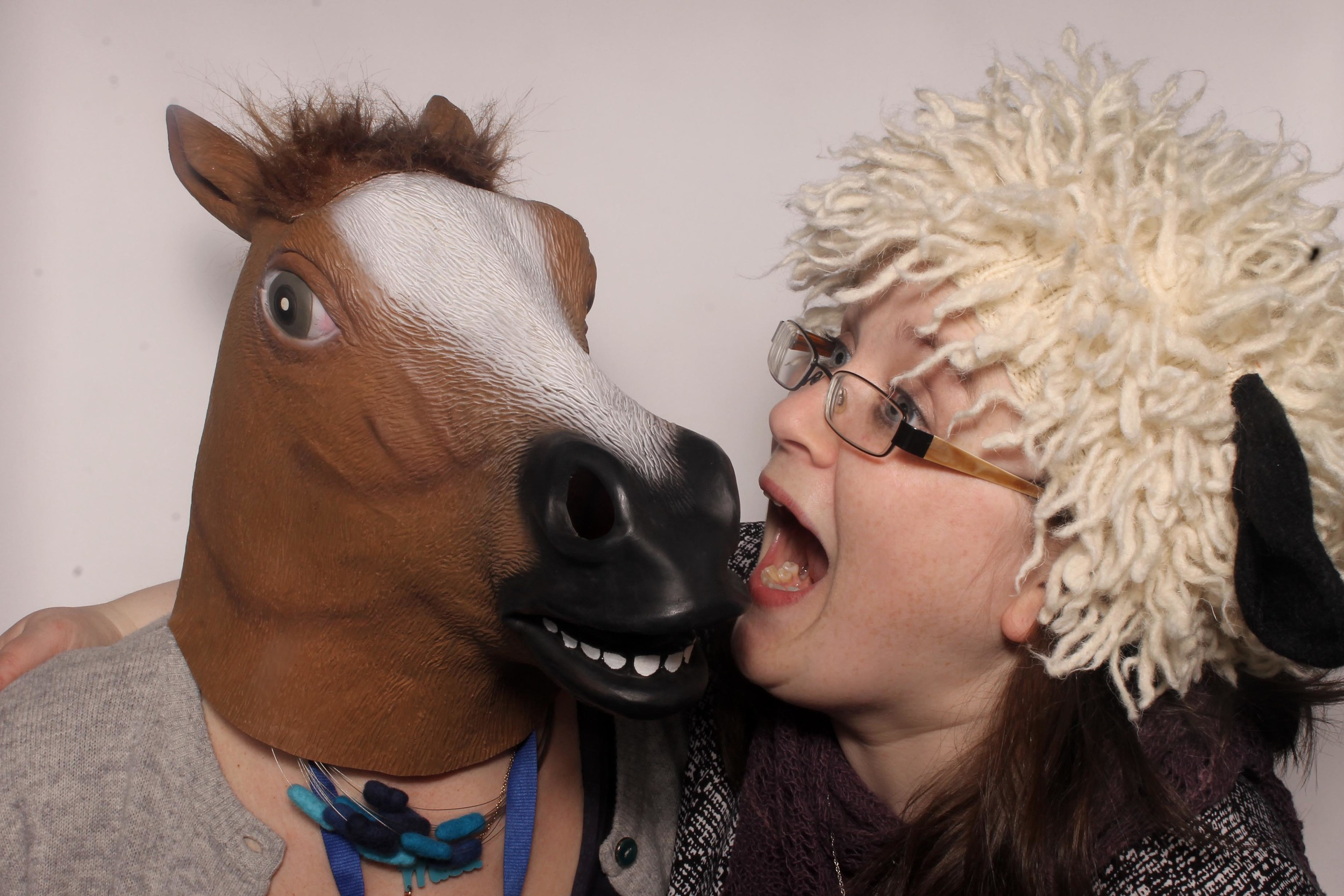 Photo-booth (Part1)
