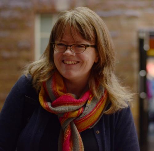 Clara Parkes (Image by Jeni Reid)