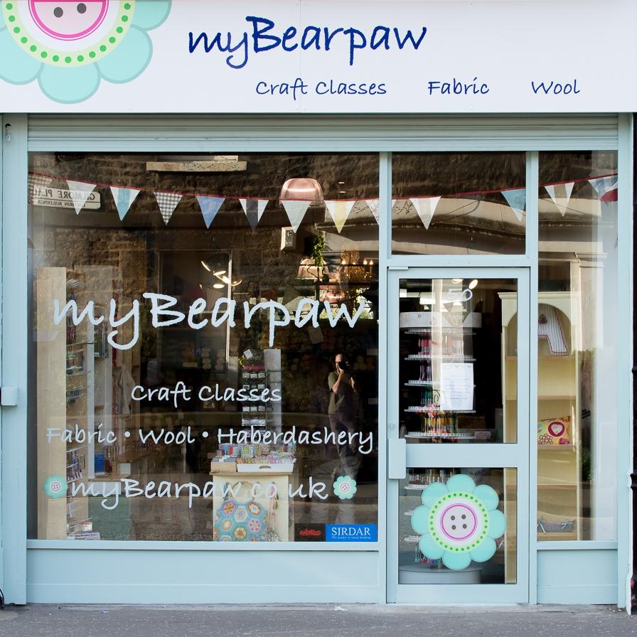 myBearpaw