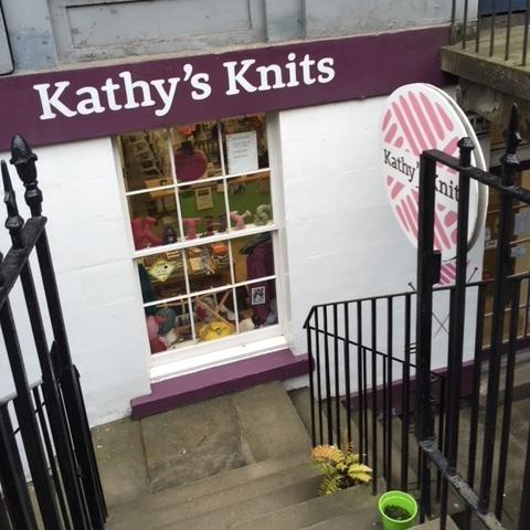 Kathy's Knits