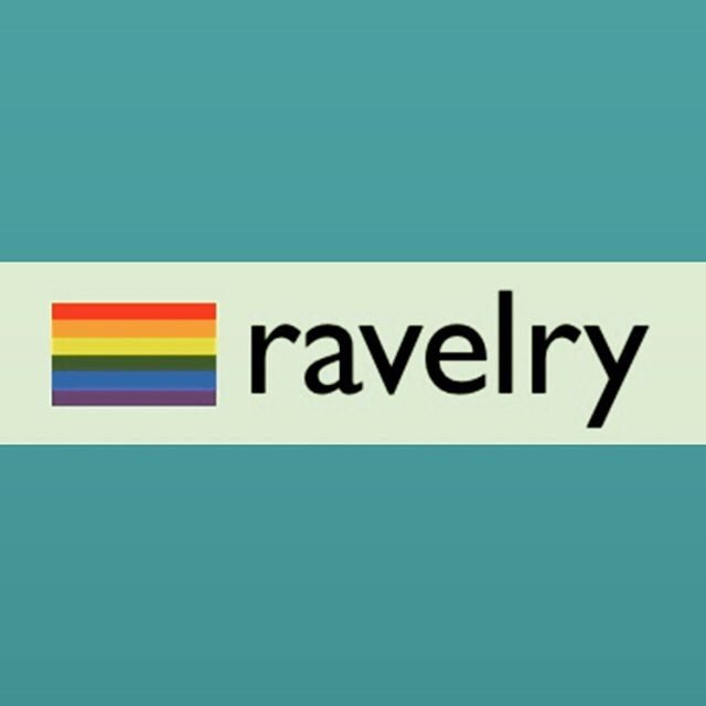 Thanks @hi.ravelry for taking an important stand. We are with you all the way. ❤️ #istandwithravelry #nohatespeech (Comments turned off - we're officially away but paying attention.)