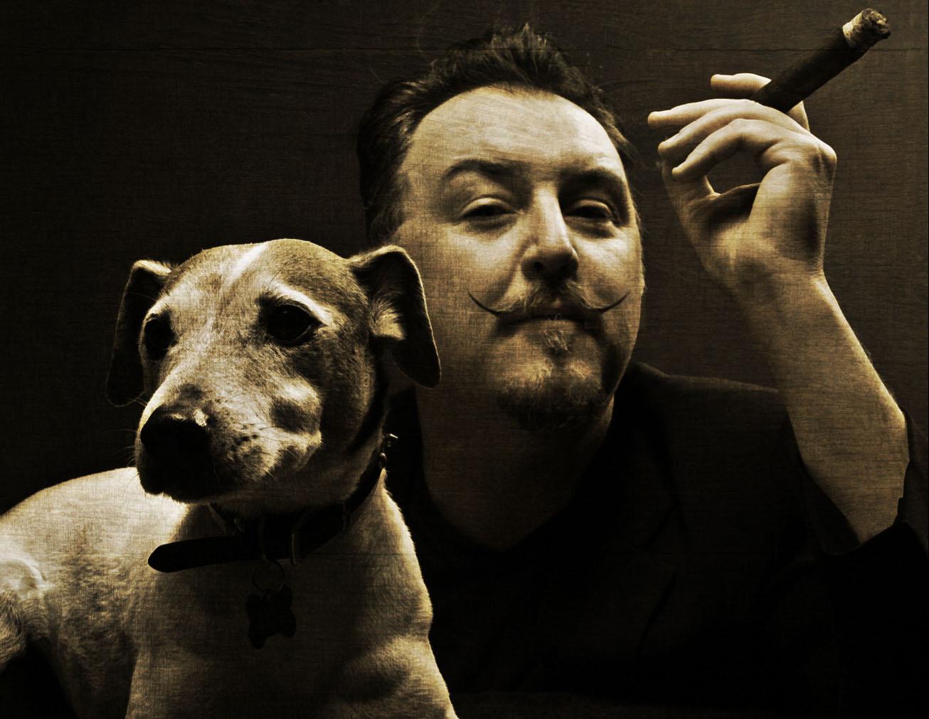 Photography Dan Arsenault