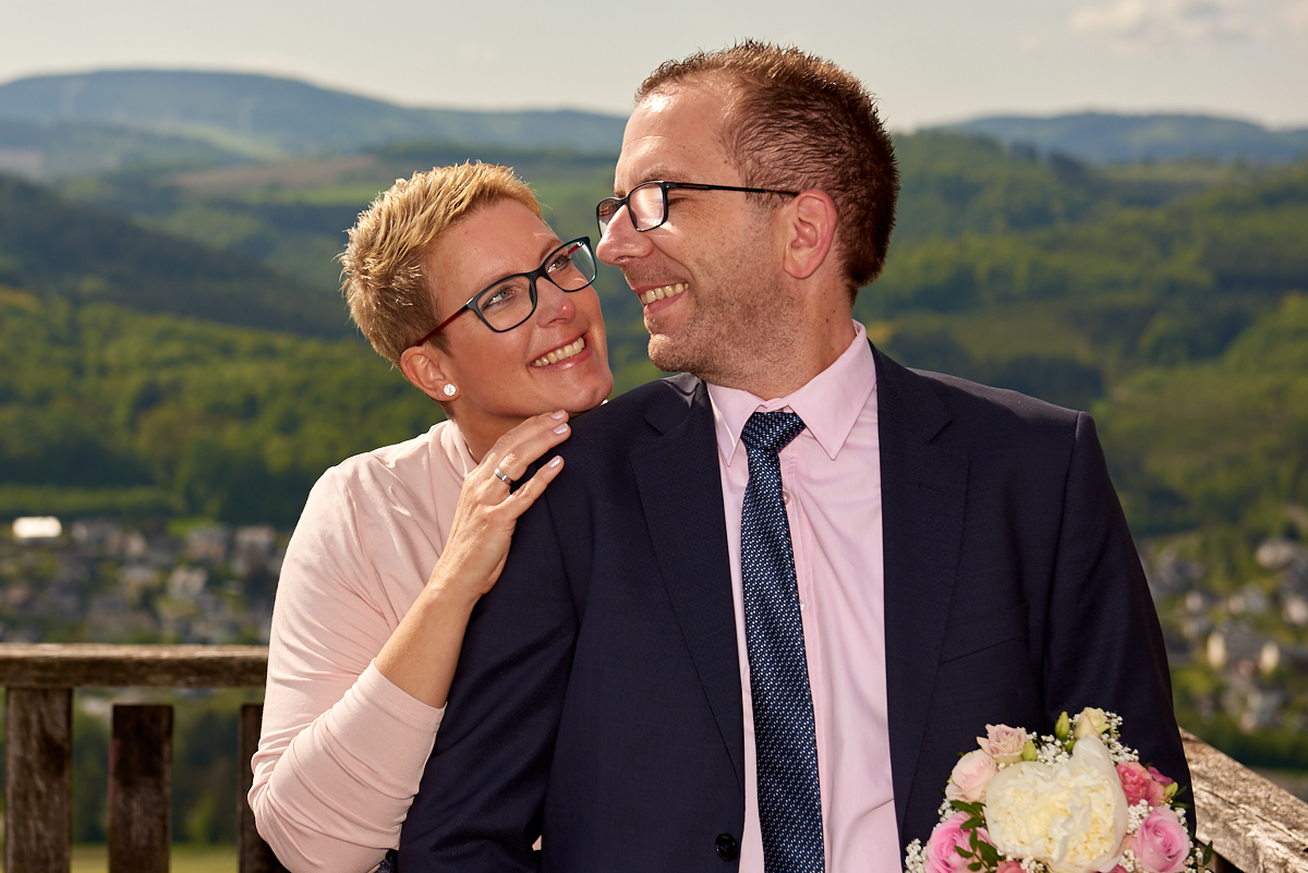 Hochzeitsfotograf Sauerland