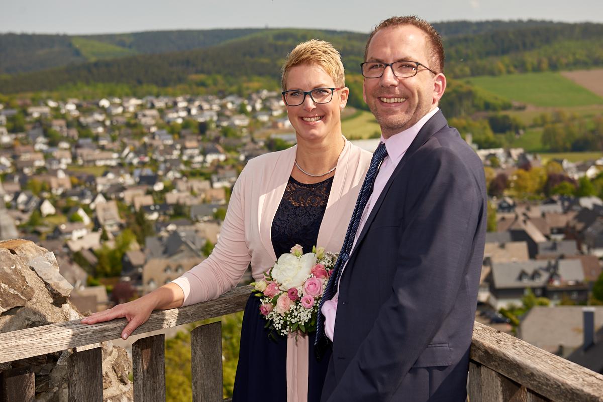 Hochzeit Fotograf Eversberg
