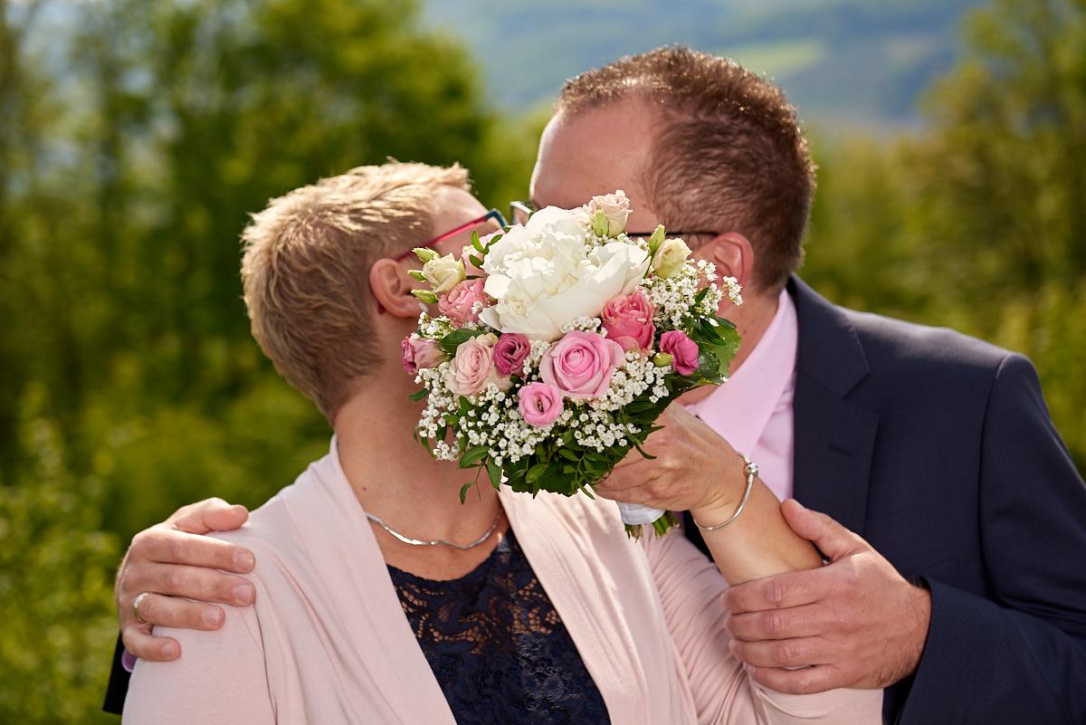 Hochzeit Fotografie Sauerland