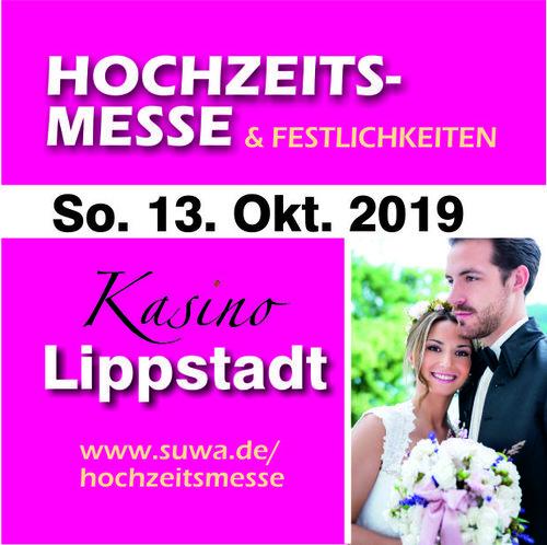 Hochzeitsmesse Lippstadt