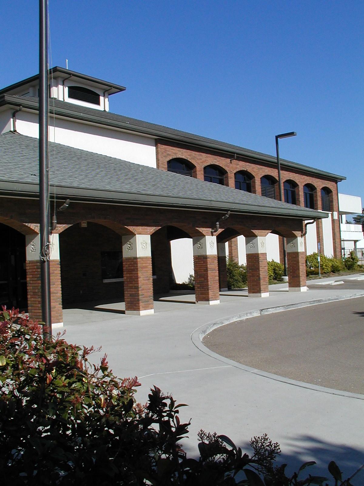 David A Blumenthal Sports Center (5).JPG