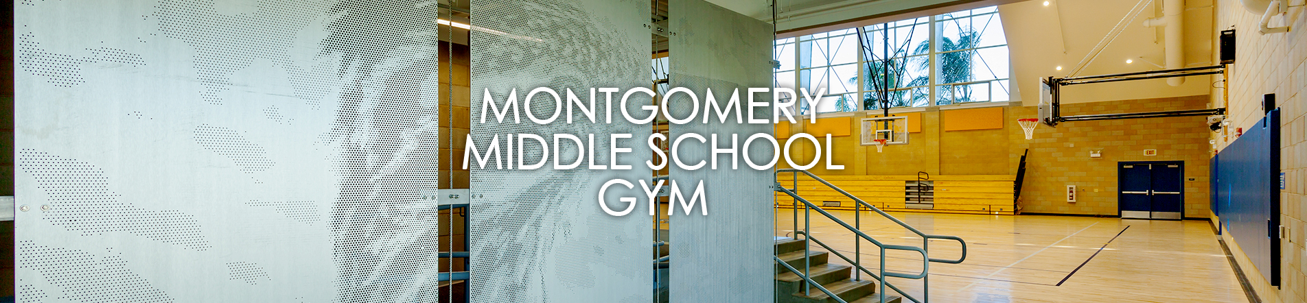 Montgomery Middle School