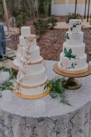 Edible Art Bakery Desert Cafe Raleigh Nc