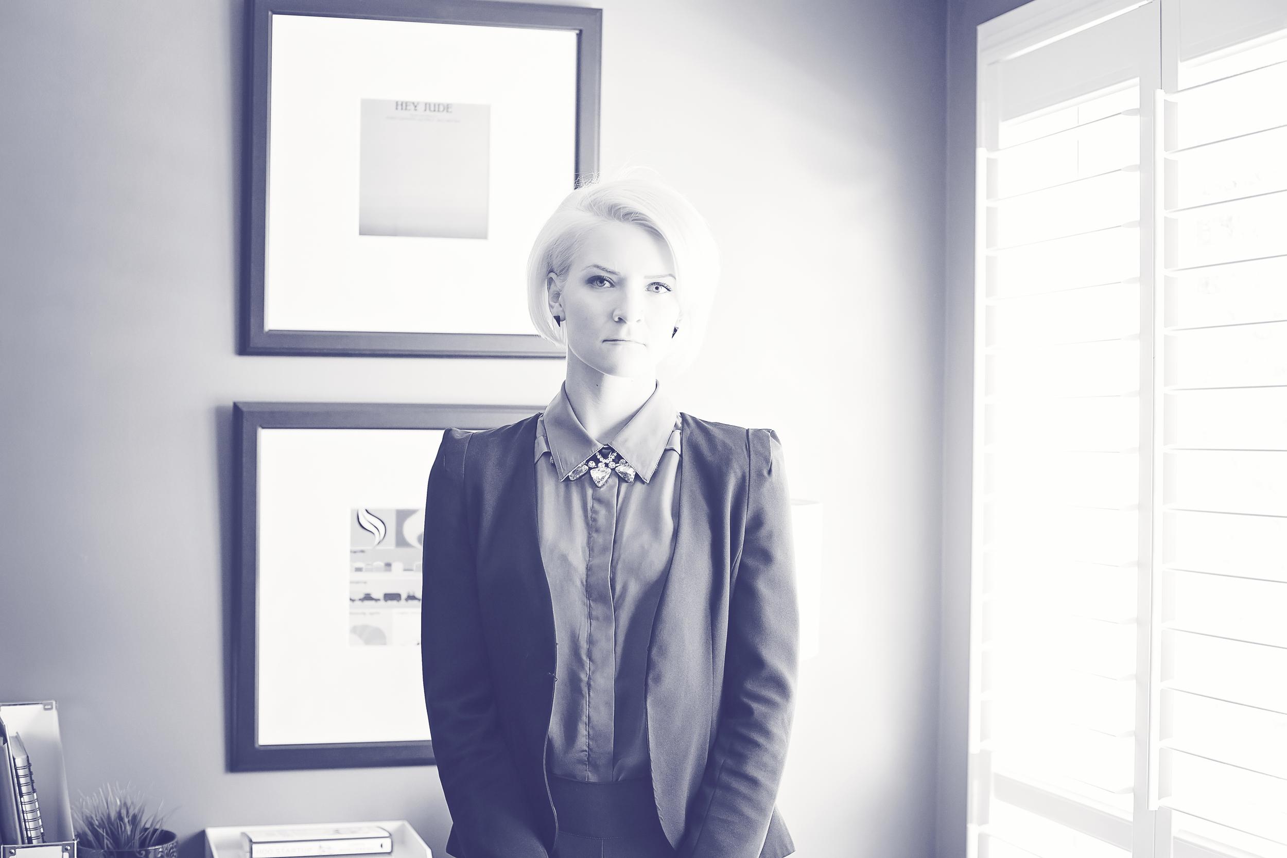 Credits: Photo - Bretton Dyte Photography, Styling - Sarah G. Schmidt, Location - Sarah G. Schmidt's home