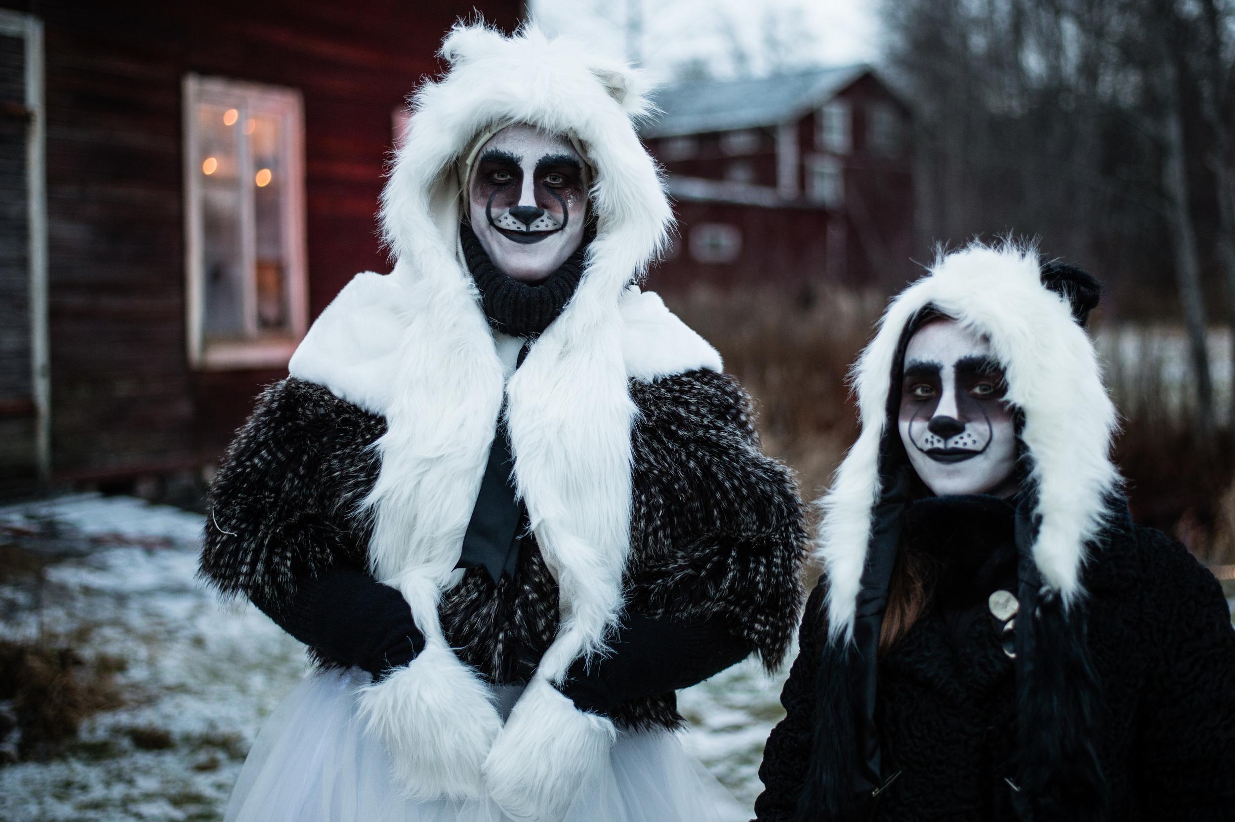 Midvinterglöd 2014 - Vinterväsen