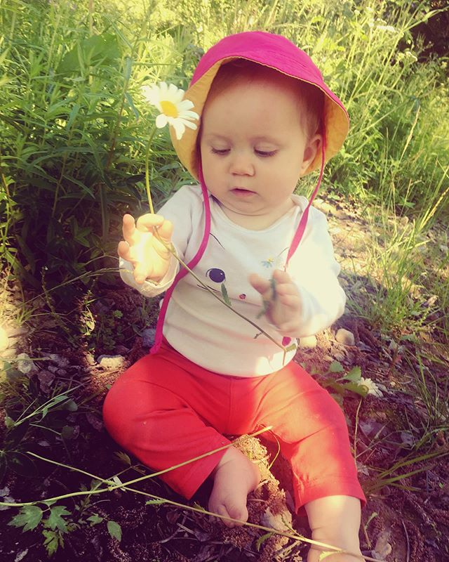 🌼 S u m m e r  O f '19 🌸 . . . #mydaughter #summer #summerbaby  #love