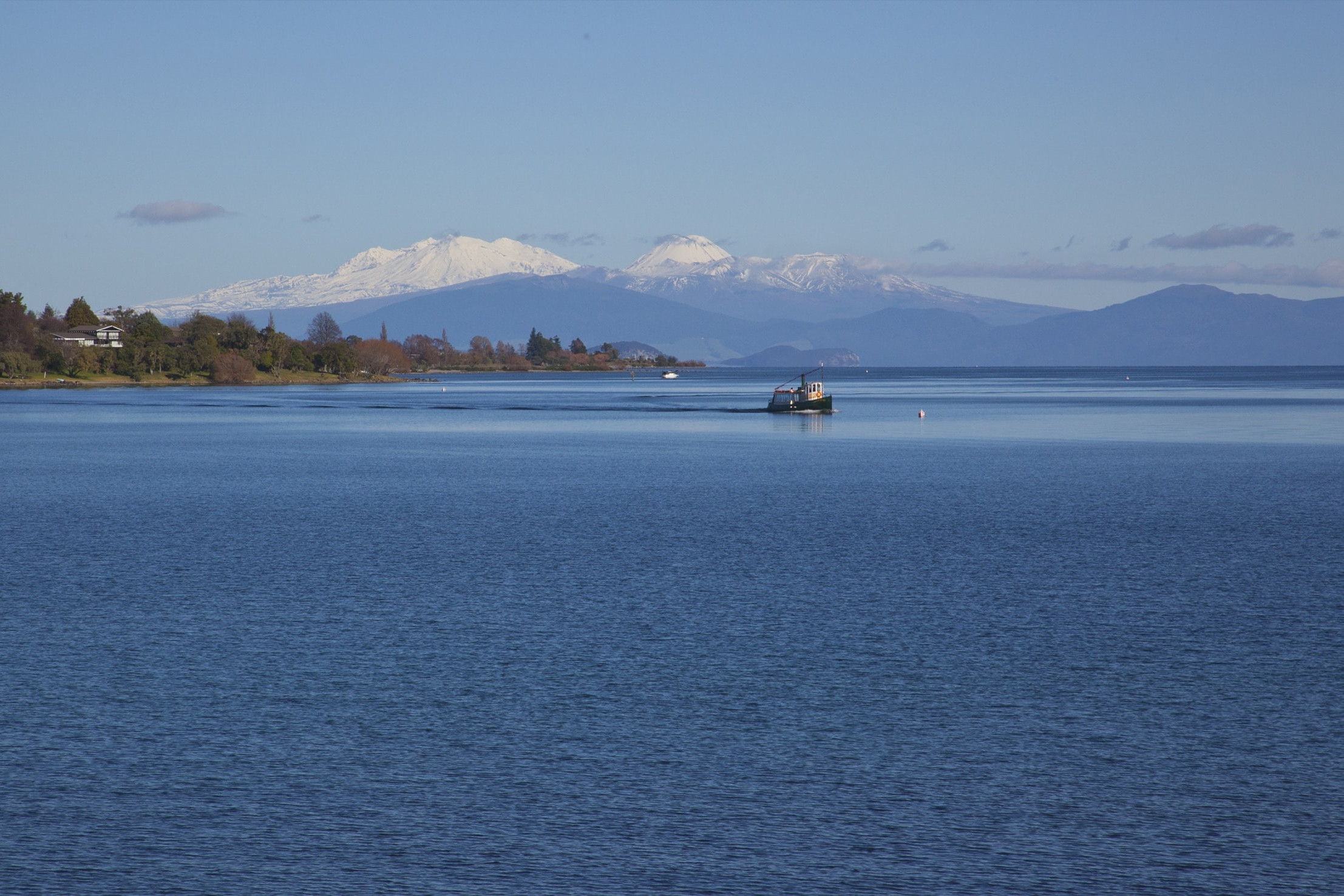 Lake Taupo - From Luxury Apartments with Ernst kemp.jpg