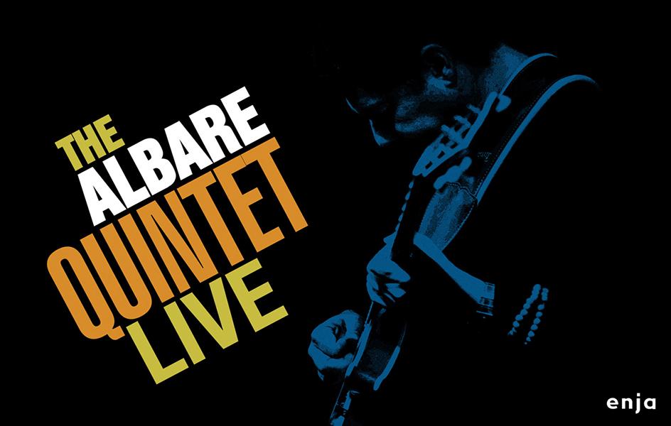 Albare Quintet Live.jpg