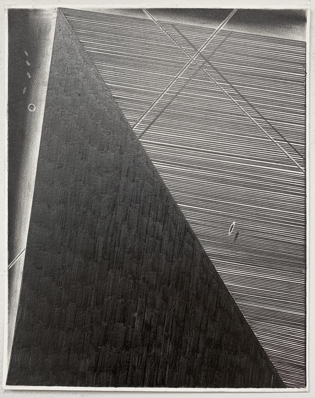 Monolith no.19 (corner with vent)