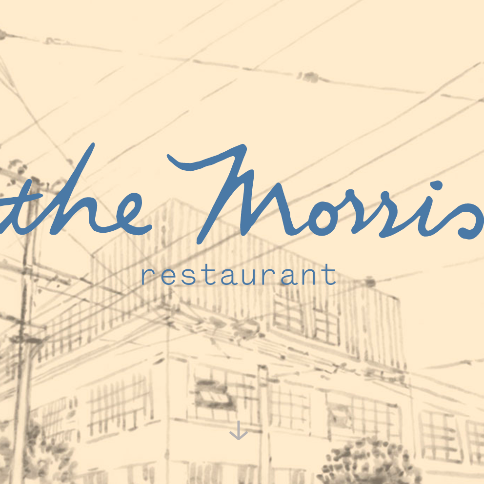 Exclusive Morris Dinner & Wine