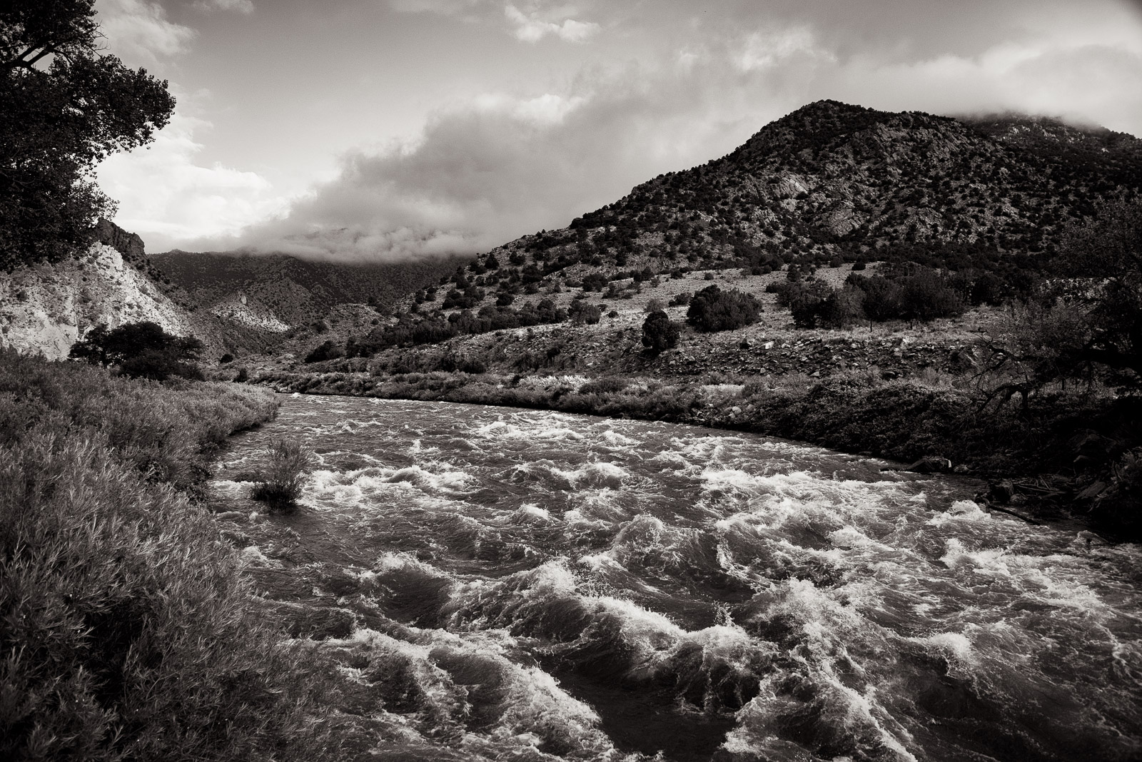 Canyon Rapids 2