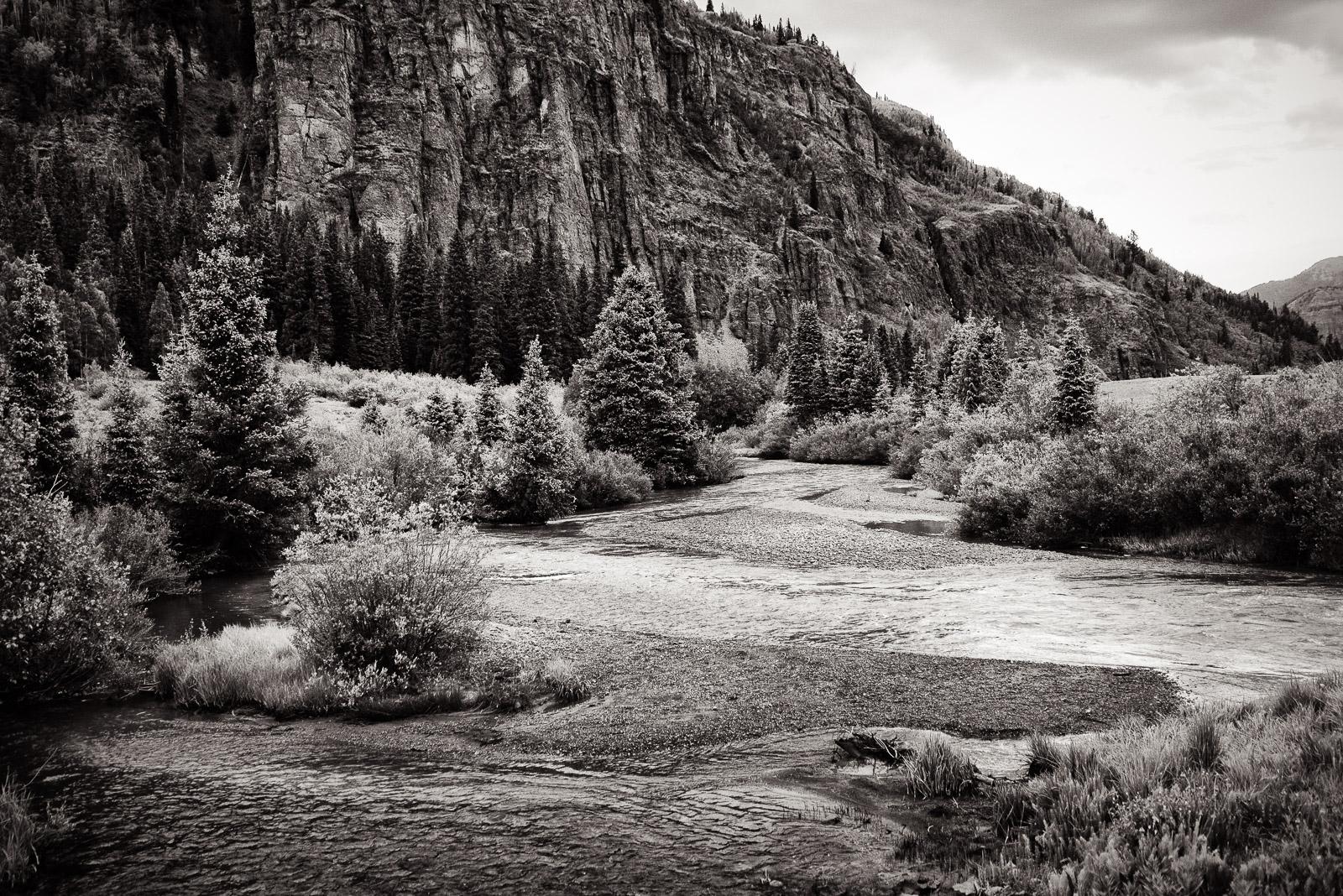 Canyon Stream 4