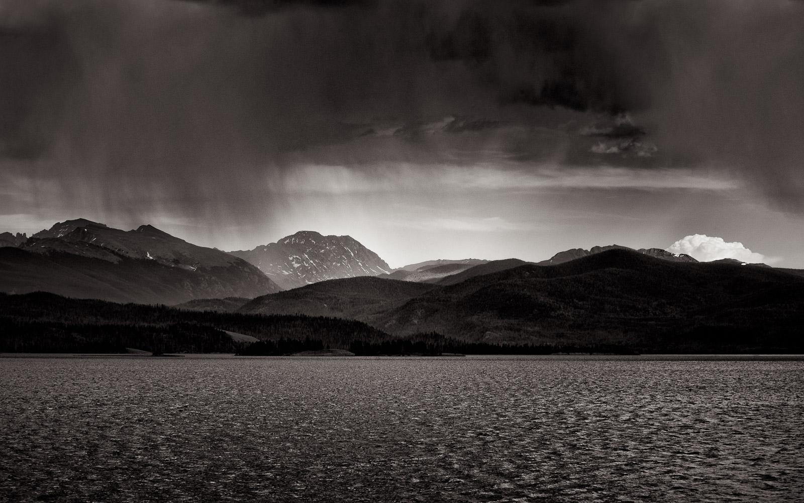 Mountain Lake 21