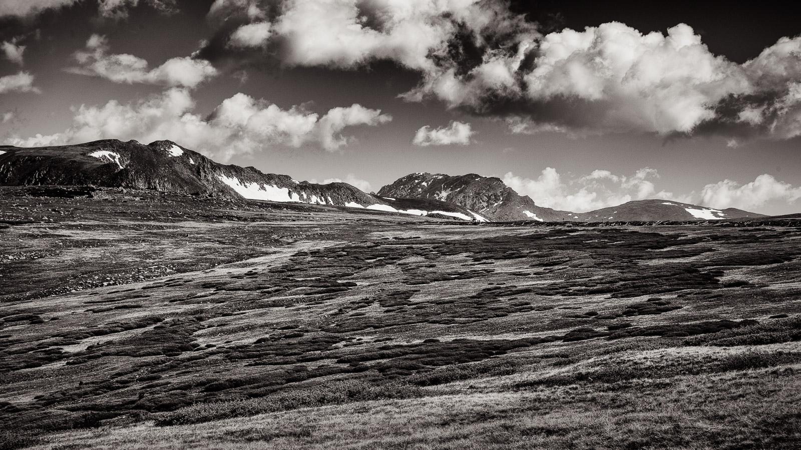 High Plateau 2