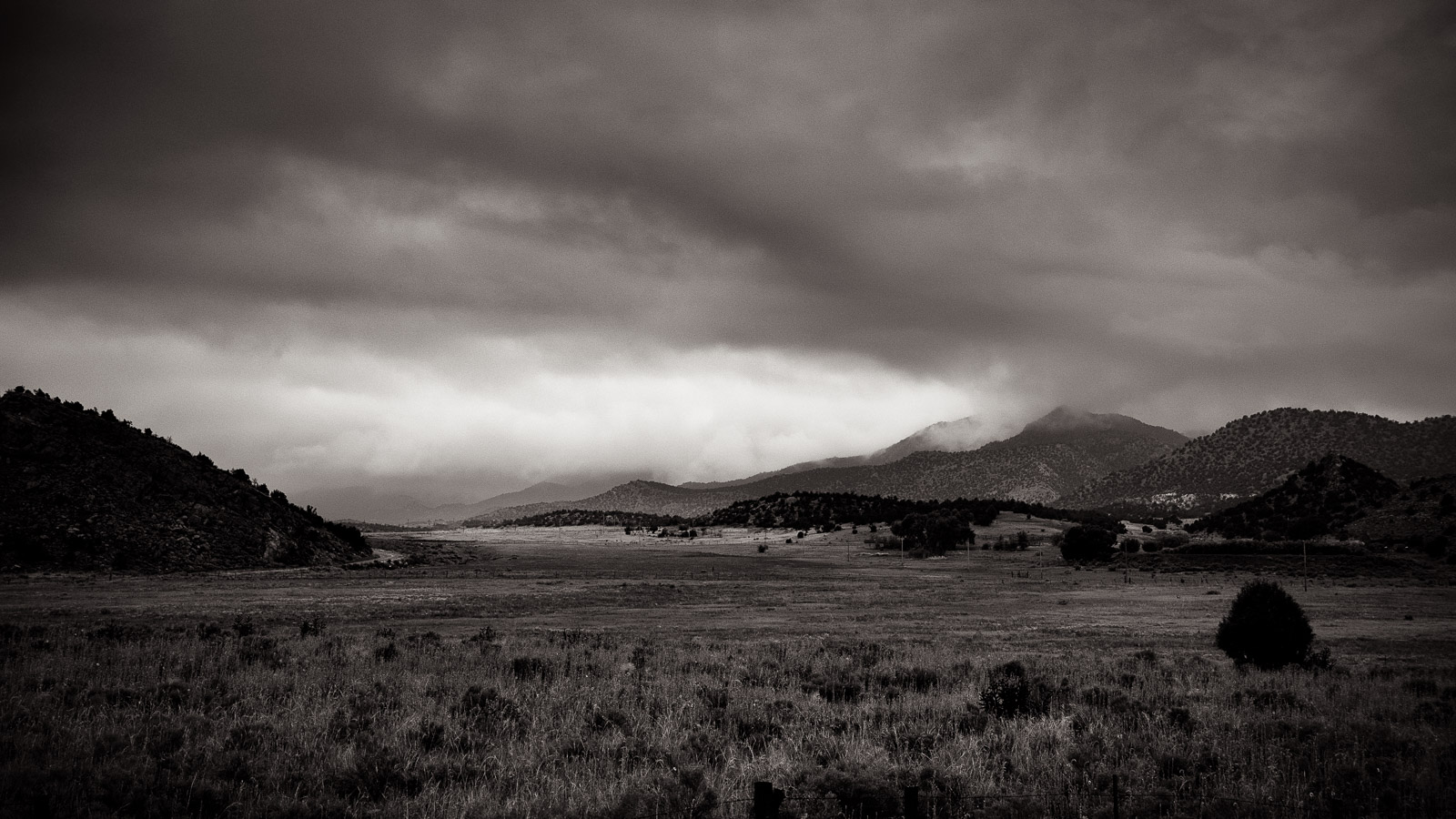 High Valley Dawn 2