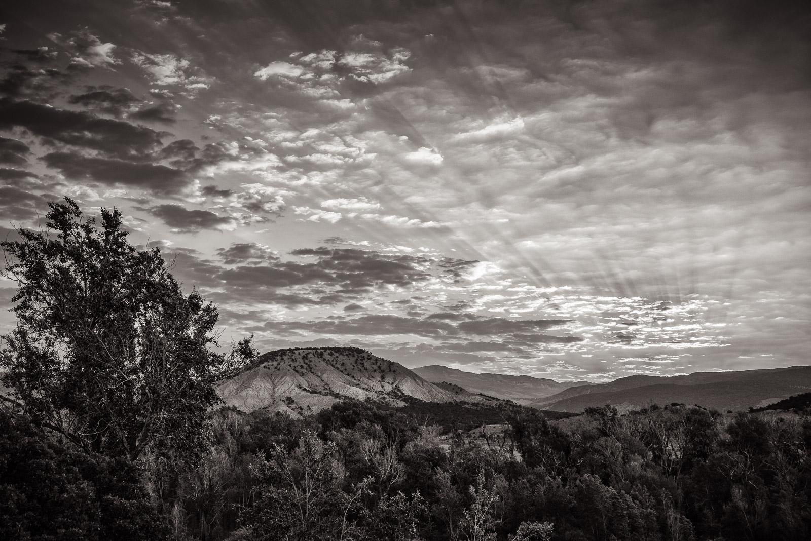 High Valley Dawn 1