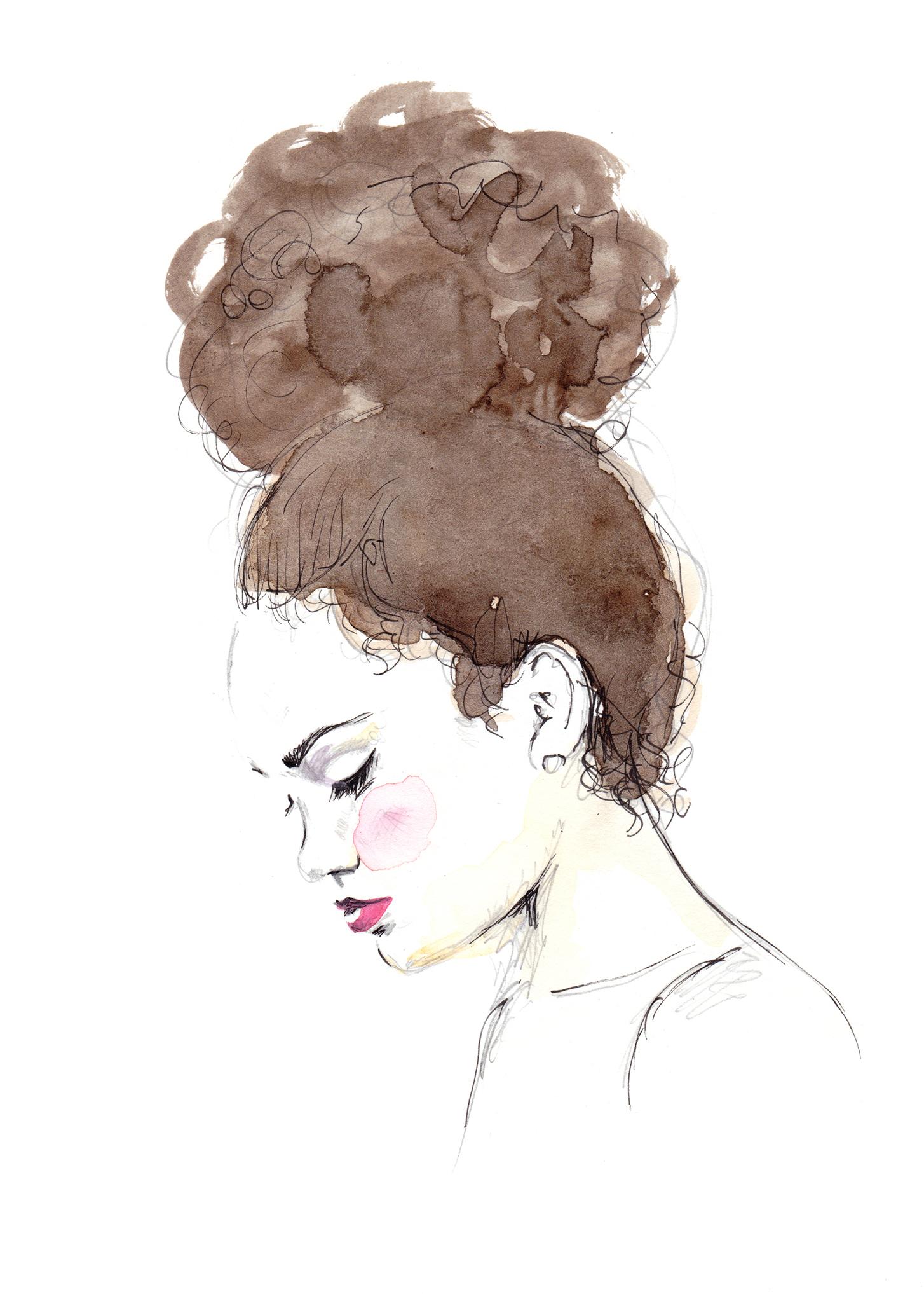 Curly Hair Portrait _ Maryam Gaber.jpg