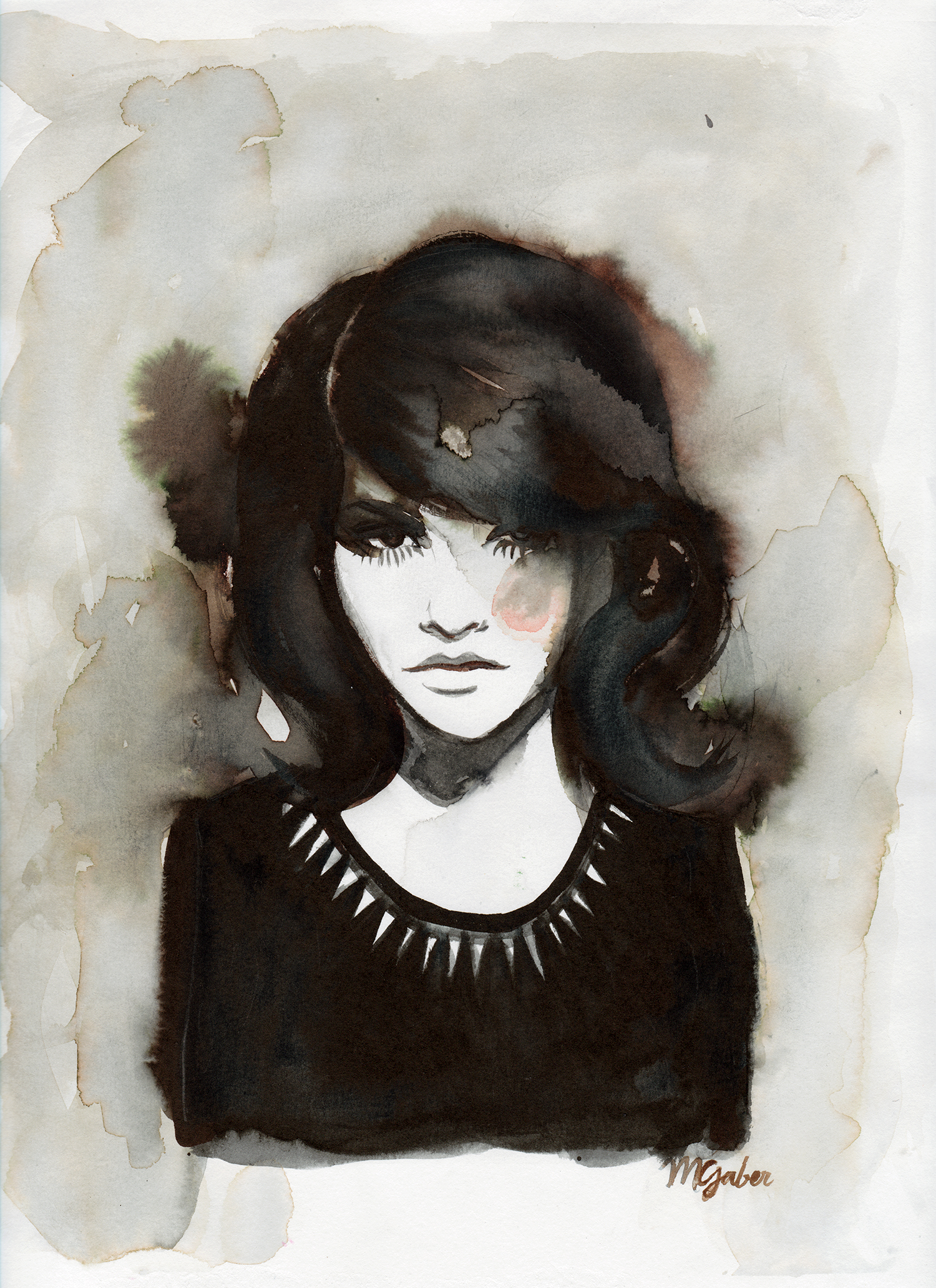 Maryam Gaber-InkPortrait-01-2014-1500.jpg