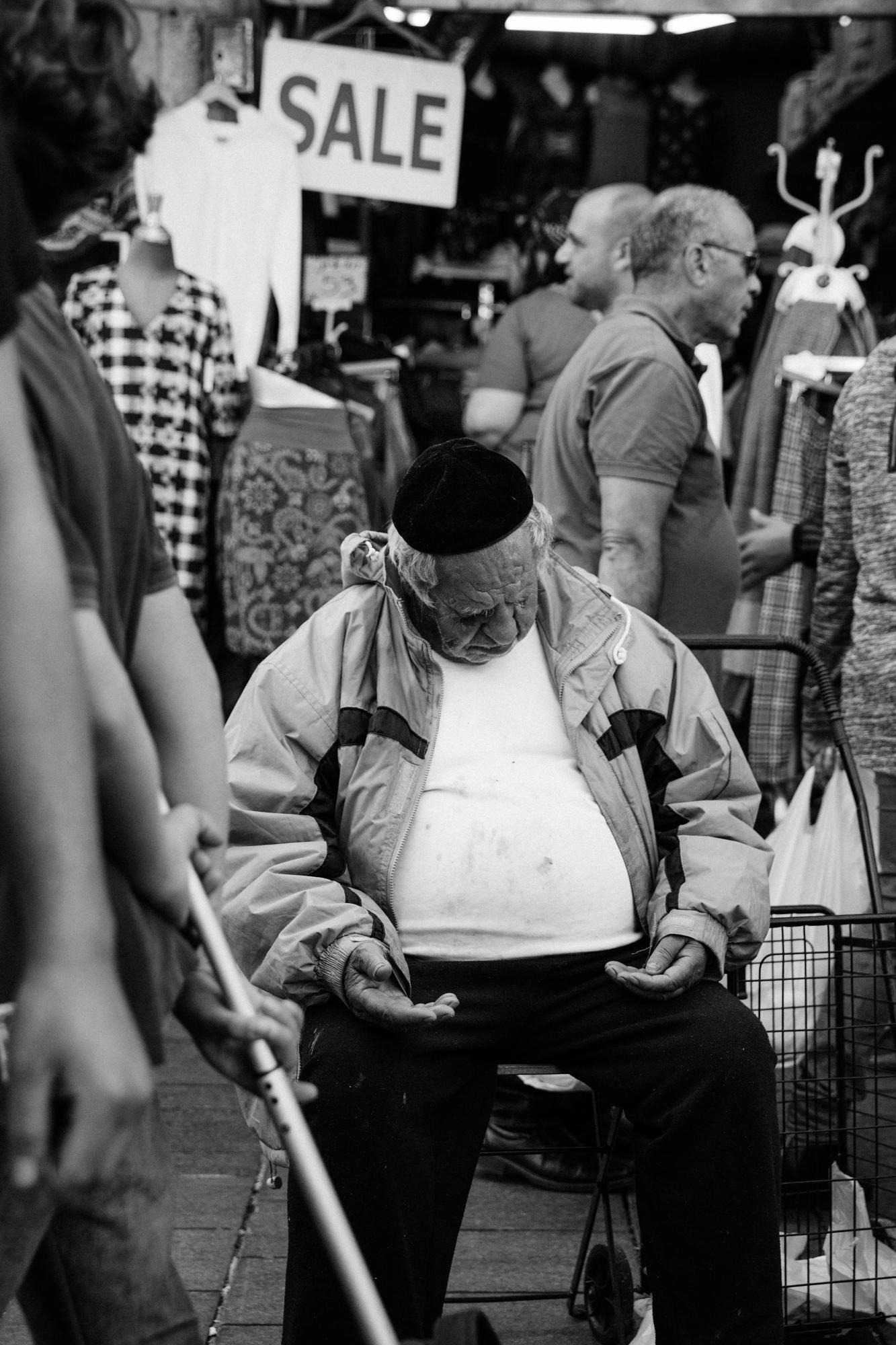 mahane yehudi market, jerusalem, israel.   israel collective