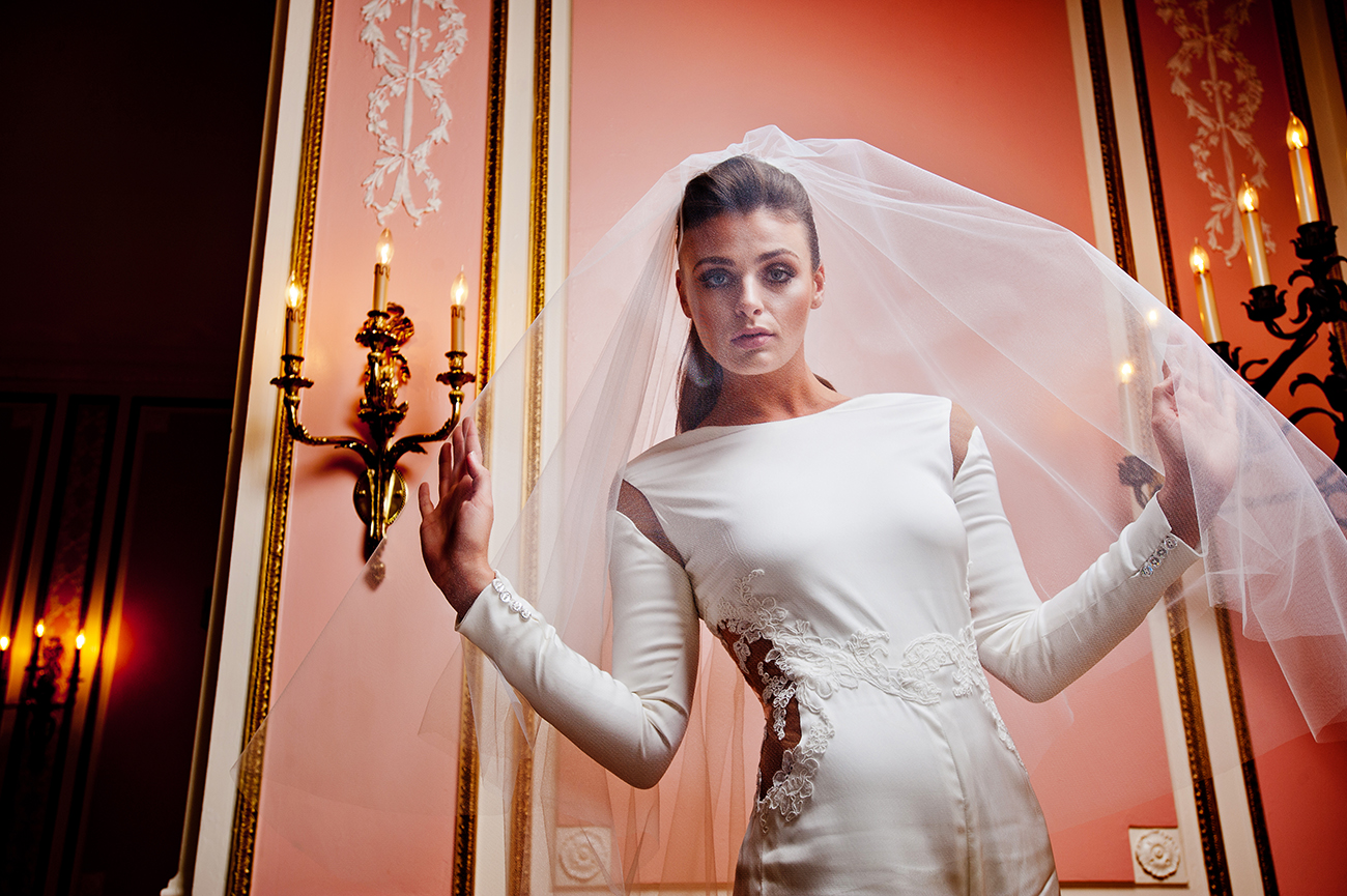 BRIDAL FASHION PHOTOGRAPHY