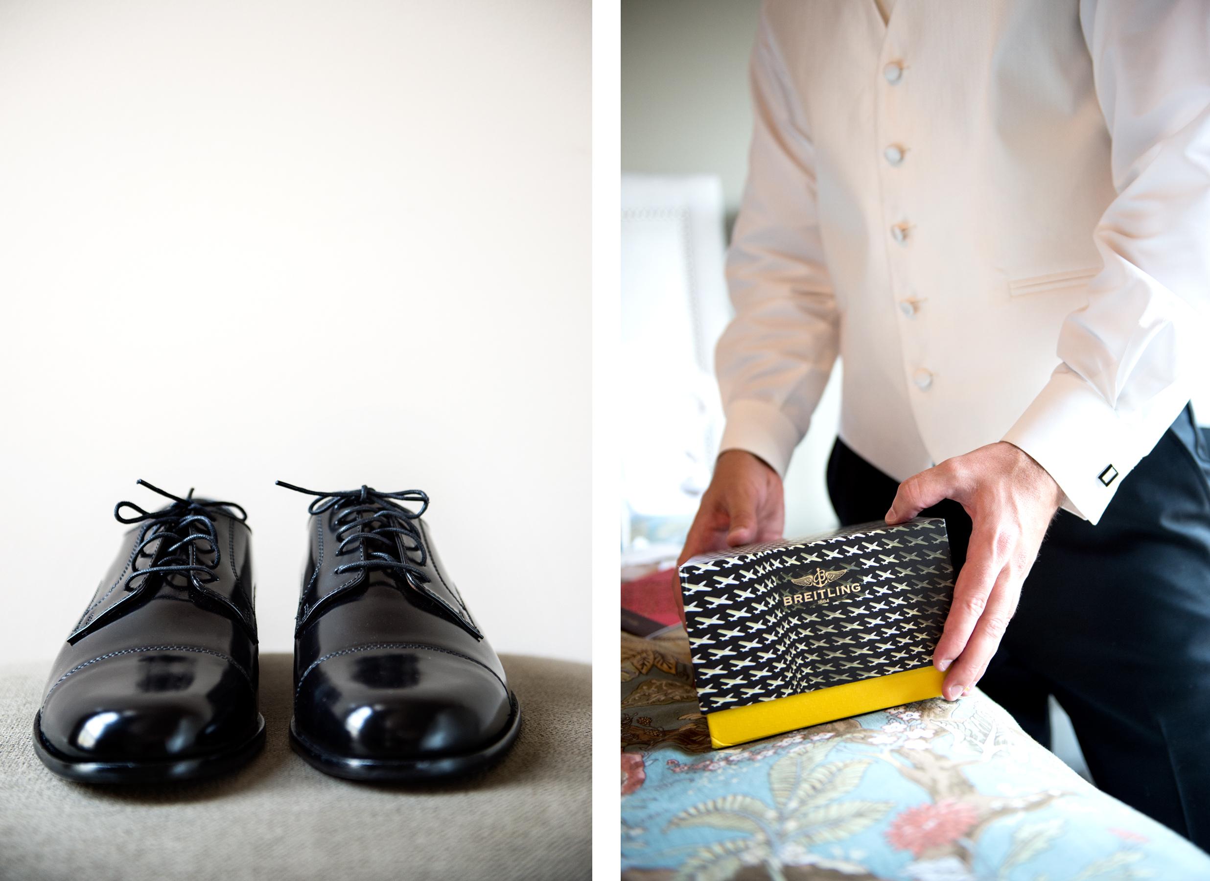 Breitling Wacth Wedding Photo.jpg