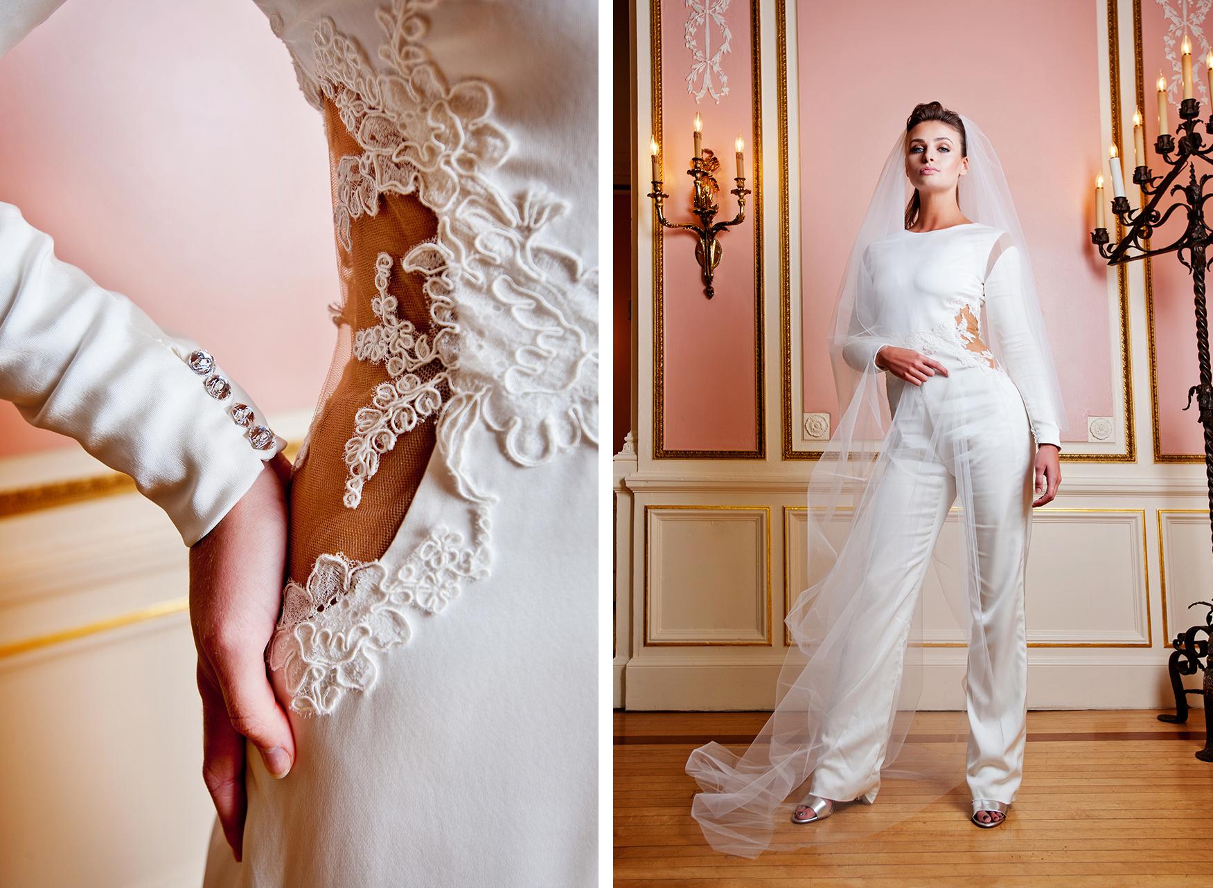 Wedding Jumpsuit With Veil.jpg