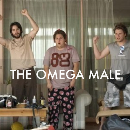 Omega Males