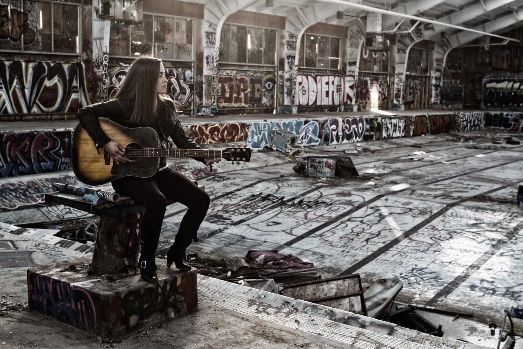 Musician ll
