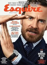 Poglia - Esquire Magazine